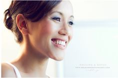 Bridal by Toronto Makeup Artist - Victoria Fedosoff