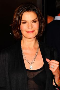 "Proud Mississippi native Sela Ward recently told Ladies' Home Journal, ""There isn't one person out there that's over 50 -- or 47, for that matter -- who looks fabulous that hasn't had some help, whatever it is."" In 2010, she came out of self-imposed retirement to fight crime—fabulously—on CSI: NY (for the record, she looks great in a lab coat)."
