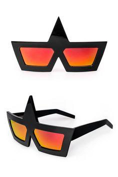 Fakoshima - Limited Edition sunglasses www.fakoshima.com