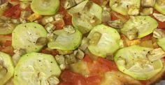 Coca de verduras Receta de Lucia - Cookpad