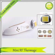 78.68$  Buy here - http://alihas.shopchina.info/1/go.php?t=32437471317 - Portable Non Invasive Dot Matrix Radio Frequency Face Lift Collagen Stimulation Skin Firming Tightening Beauty Massager Machine 78.68$ #magazineonlinebeautiful