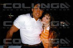 Фернандо Колунга / Fernando Colunga - Страница 257 Thalia, Mexico City, Actor, Fernando Colunga, Singers, Women