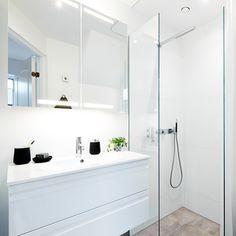 God hygiejne og spar på vandet i badeværelset