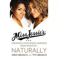 Amazon.com: miss jessie's creating a successful business from scratch---naturally: Books
