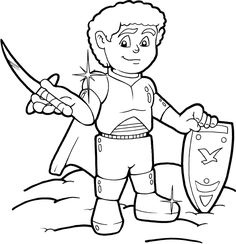 Armor Of God Clipart - ClipArt Best