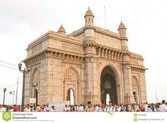 Resultado de imagen de gateway of india information