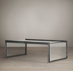 RH Sale glass not mirror ,$900 3 sizes