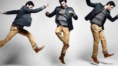 Image result for smart casual men