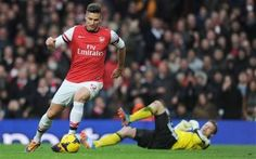 Prediksi Jitu Arsenal vs Southampton 3 Februari 2016 Liga Primer