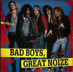 Resultado de imagen para guns n roses 1987