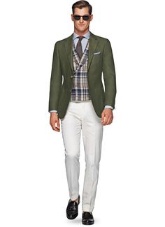 Suitsupply Jackets: We couldn't be more proud of our tailored jackets. Business Casual Attire For Men, Smart Casual Men, Stylish Men, Blazer Fashion, Mens Fashion Suits, Mens Suits, Men's Fashion, Fashion Trends, Style Costume Homme