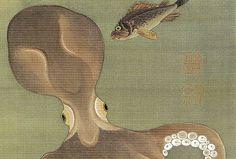 Fish-Octopus