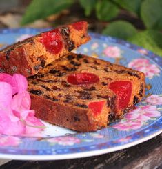 Cherry on a Cake: BOILED FRUIT CAKE