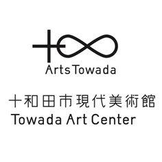 十和田市現代美術館ロゴ D:東泉一郎Towada Art Center by Ichiro HIGASHIIZUMI