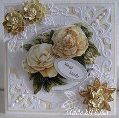 -Handmade Lisa Schelvis