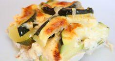 Cukkinis csirke villámgyorsan recept | APRÓSÉF.HU - receptek képekkel Main Dishes, Side Dishes, Main Meals, Broccoli, Zucchini, Sushi, Healthy Living, Paleo, Food And Drink