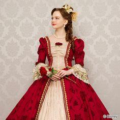 dball Holiday Dresses, Victorian, Costumes, Sexy, Enchanted, Honey, Fashion, Moda, Dress Up Clothes