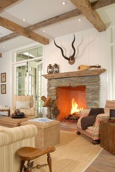 Mountain Inspired | DTM Interiors by Aimee Miller