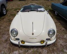 https://flic.kr/p/FUYzZ1 | 1956 Porsche | Cooper City Founders' Day Car Show 2016