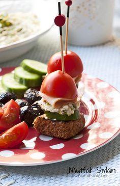 Girit Ezme – Mutfak Sırları – Pratik Yemek Tarifleri