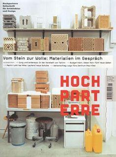 Tools & Tricks: Building journals digital. Short presentation, 17 November, 13.00 to 13.15. Baubibliothek
