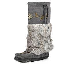 ef1633530d10b Manitobah Mukluks Metis Mukluk Winter Boots