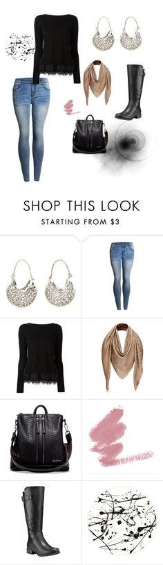"""Untitled #15"" by indimajjewelry on Polyvore featuring Timberland and Lisa Perry"