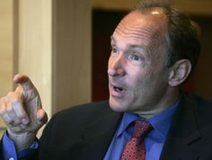 World Wide Web inventor Tim Berners-Lee to give lecture in Qatar
