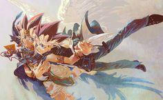 Yu-Gi-Oh! Duel Monsters/#1431336 - Zerochan
