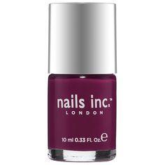 NAILS INC $210 Nail Polish