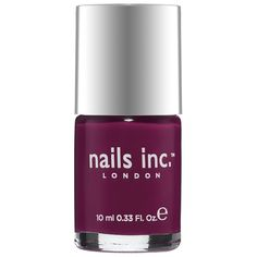 NAILS INC $210 Nail Polish