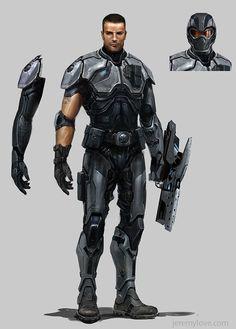 Shield future ends