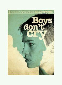boys do not cry