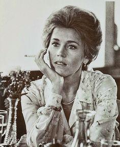 """Jane Fonda in """"California Suite"""", 1978"""