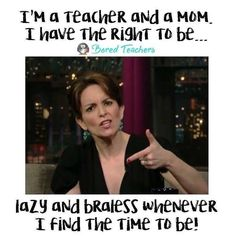 Don't mess with a teacher mom! 😎 — Don't mess with a teacher mom! 😎 — Related posts:Funny Jokes Only Grammar Nerds Will UnderstandHow. Funny Tumblr Stories, Tumblr Funny, Teacher Humour, Teacher Sayings, Teacher Stuff, Teacher Tired, Mom Quotes, Funny Quotes, Hair Quotes