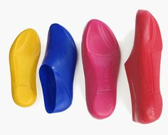 Biodegradable Barefoot Shoes from Spain?!! Holy Canole I want a pair of those babies!