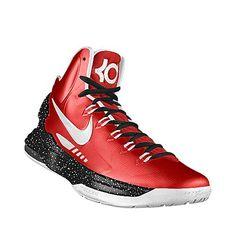 Nike Zoom KD V iD Kids' Basketball Shoe