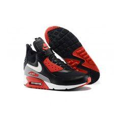 0c03ebb2725b Nike Pánské - Dobry Nike Air Max 90 Winter Sneakerboot 0772 Pánské Běžecké  Boty. ggdb sneakers online