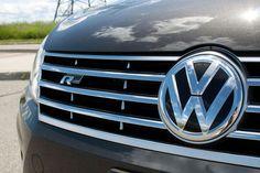 2015 Volkswagen CC Grill