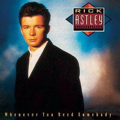 He encontrado Never Gonna Give You Up (Cake Mix) de Rick Astley con Shazam, escúchalo: http://www.shazam.com/discover/track/52015894