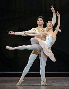 Yuhui Choe and Ryoichi Hirano / © Dave Morgan/ROH