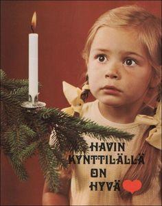 70-luvulta, päivää !: Jouluna kysytään hyvää sydäntä...