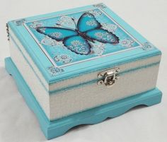 50 ideas decoupage boxes-016