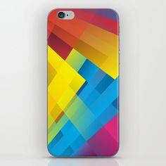Honey Moon #03 iPhone & iPod Skin by Azarias. Available at #society6 - $15.00