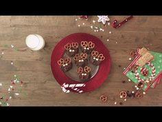 Weet-Bix Reindeer Bikkies - YouTube