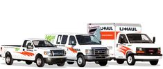 U-Haul moving truck - find rates, locate pickup locations, order moving supplies for in-store pickup - all online!