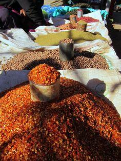 Spices Thailand