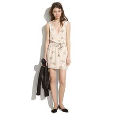 Madewell - sessùn™; Cartagena Dress