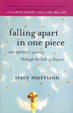 The emotionally charged story of a divorce that brought the surprising gift of grace Just when Stacy Morrison thought everything in her life had come together, her husband of ten years announced that