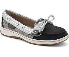 Sperry Top-Sider Angelfish Slip-On Boat Shoe - for Ash